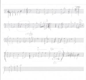 partitions violoncelliste